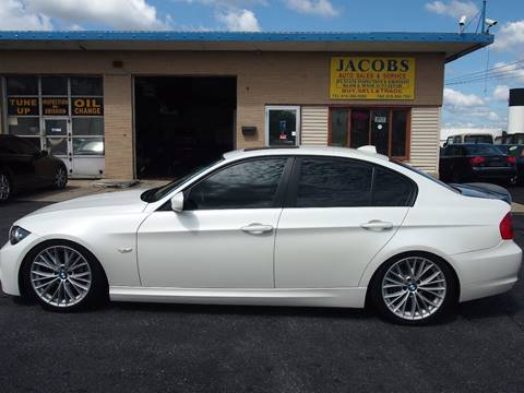 2011 BMW 3 Series for sale in Whitehall, PA