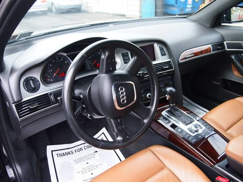 2008 Audi A6 AWD 3.2 quattro 4dr Sedan - Whitehall PA