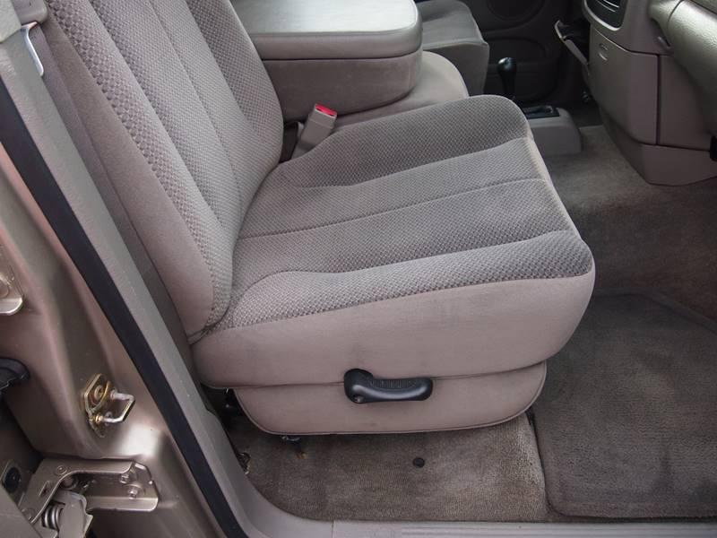 2005 Dodge Ram Pickup 1500 4dr Quad Cab SLT 4WD SB - Whitehall PA