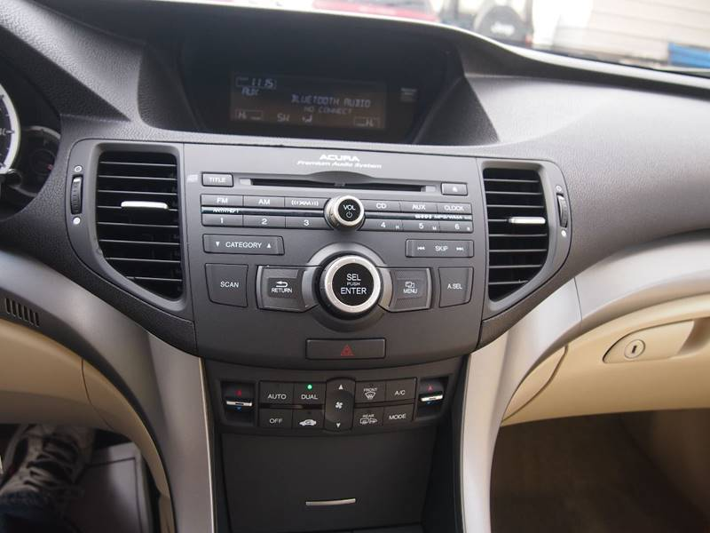 2010 Acura TSX 4dr Sedan 5A - Whitehall PA