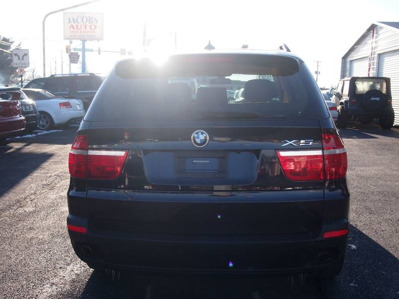 2008 BMW X5 AWD 3.0si 4dr SUV - Whitehall PA