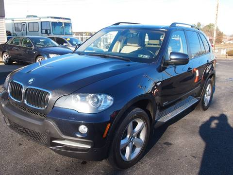 2008 BMW X5 for sale in Whitehall, PA