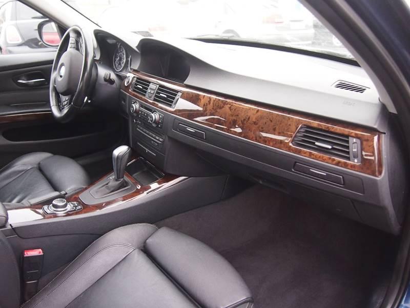 2011 BMW 3 Series AWD 335i xDrive 4dr Sedan - Whitehall PA