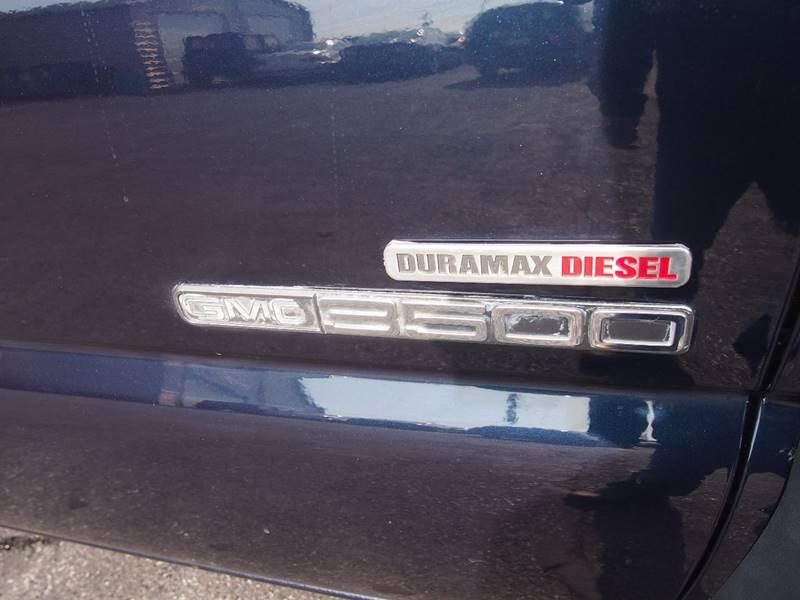 2005 GMC 3500 DIESEL 6.6L DURAMAX  DIESEL 3500 - Whitehall PA