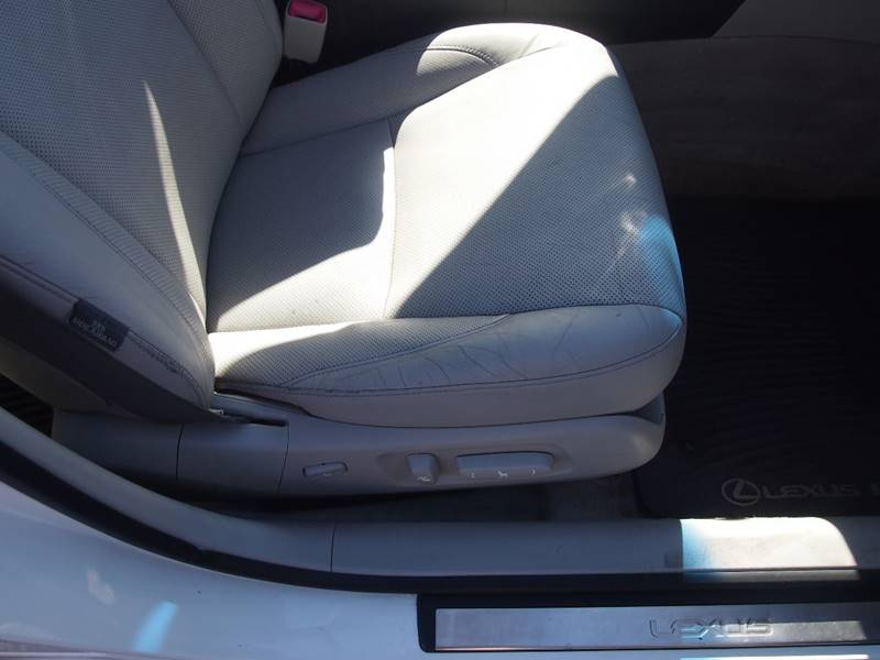 2009 Lexus ES 350 4dr Sedan - Whitehall PA
