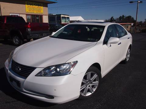 2009 Lexus ES 350 for sale in Whitehall, PA