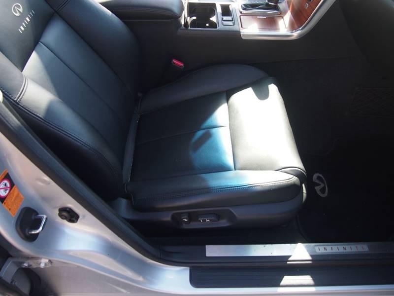 2006 Infiniti M35 AWD 4dr Sedan - Whitehall PA