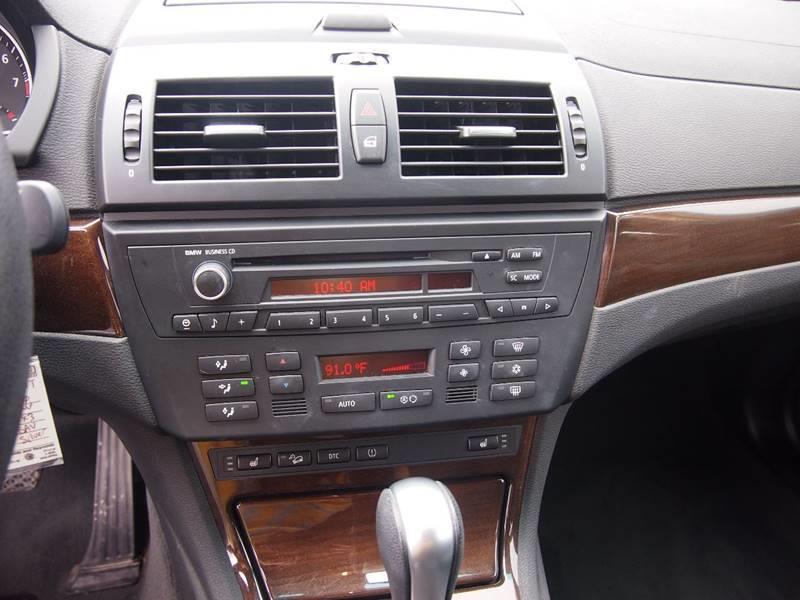 2010 BMW X3 AWD xDrive30i 4dr SUV - Whitehall PA