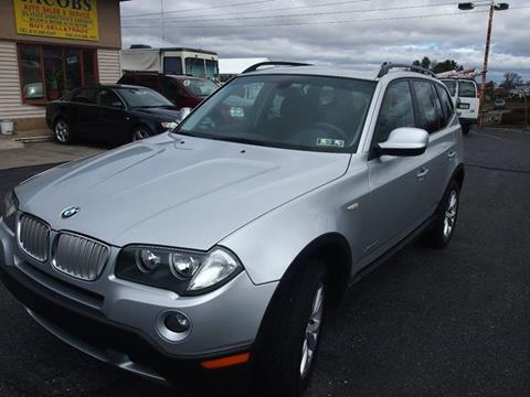 2010 BMW X3 for sale in Whitehall, PA