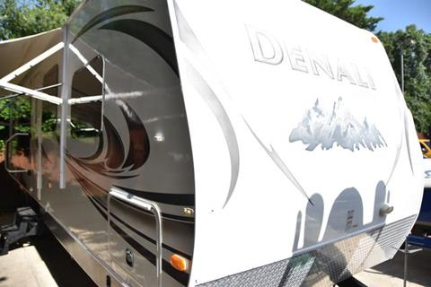 2013 Dutchmen Denali for sale in Arlington, TX