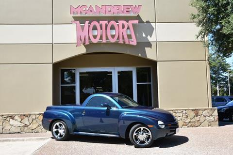 2006 Chevrolet SSR for sale in Arlington, TX