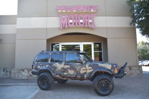 1998 Jeep Cherokee for sale in Arlington, TX