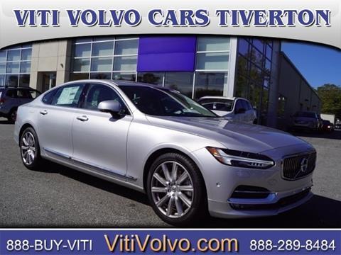 2018 Volvo S90 for sale in Tiverton, RI