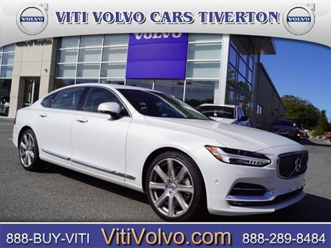 2018 Volvo S90 for sale in Tiverton, RI