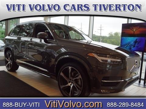 2018 Volvo XC90 for sale in Tiverton, RI