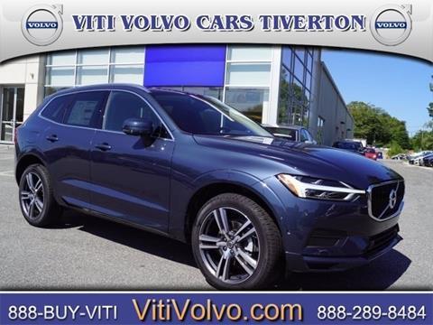 2018 Volvo XC60 for sale in Tiverton RI