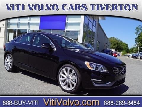 2018 Volvo S60 for sale in Tiverton, RI