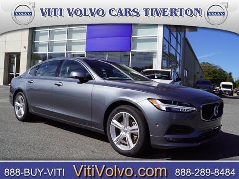 2018 Volvo S90 for sale in Tiverton RI