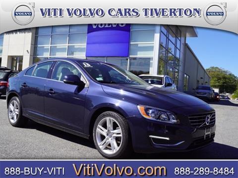 2015 Volvo S60 for sale in Tiverton, RI