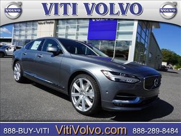 2017 Volvo S90 for sale in Tiverton, RI