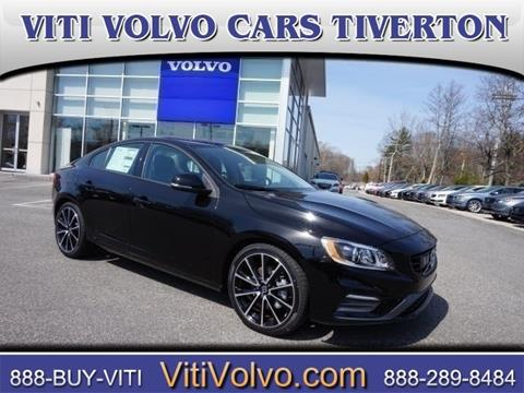2017 Volvo S60 for sale in Tiverton, RI