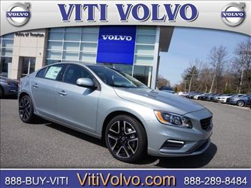 2017 Volvo S60 for sale in Tiverton, RI