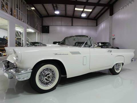 1957 Ford Thunderbird for sale in Saint Louis, MO