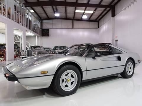 Ferrari 308 GTS For Sale  Carsforsalecom