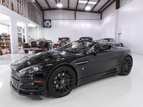 2008 Aston Martin V8 Vantage for sale in Saint Louis, MO
