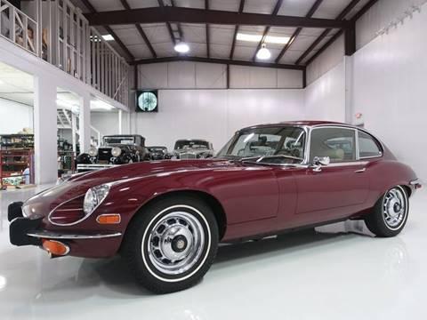 1973 Jaguar E-Type for sale in Saint Louis, MO