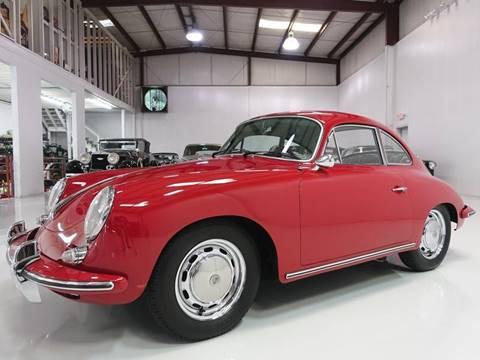 1964 Porsche 356 for sale in Saint Louis, MO