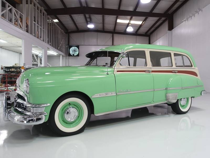 Daniel Schmitt & Co. - Classic Cars For Sale - Saint Louis MO Dealer