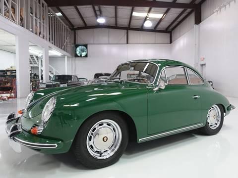 1965 Porsche 356 for sale in Saint Louis, MO