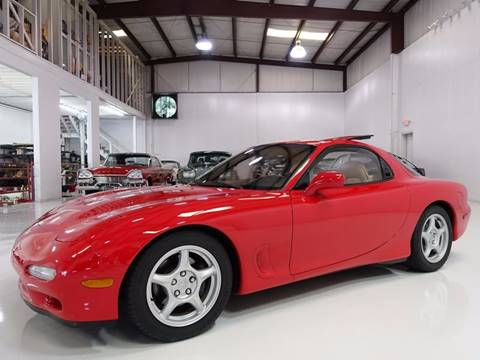 1993 Mazda RX-7 for sale in Saint Louis, MO