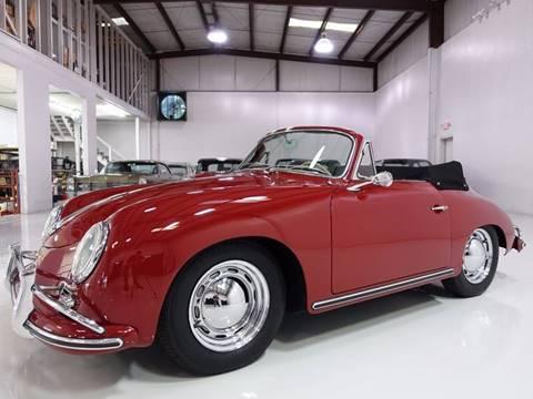 1959 Porsche 356 for sale in Saint Louis, MO