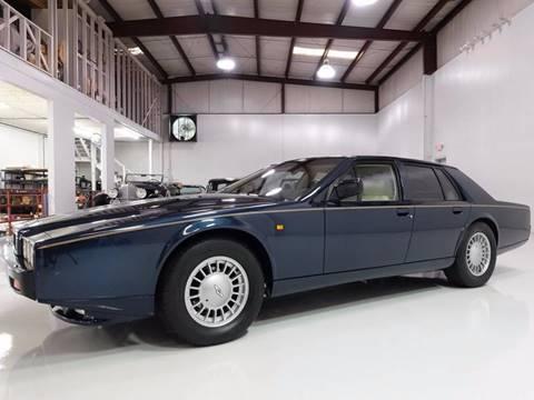 1989 Aston Martin Lagonda for sale in Saint Louis, MO