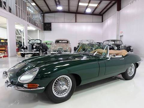 cars ots jaguar roadster series for rodded iii type classic sale e hot the