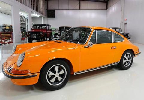 1970 Porsche 911 for sale in Saint Louis, MO
