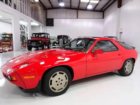 1986 Porsche 928 for sale in Saint Louis, MO
