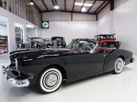 1954 Kaiser Darrin for sale in Saint Louis, MO