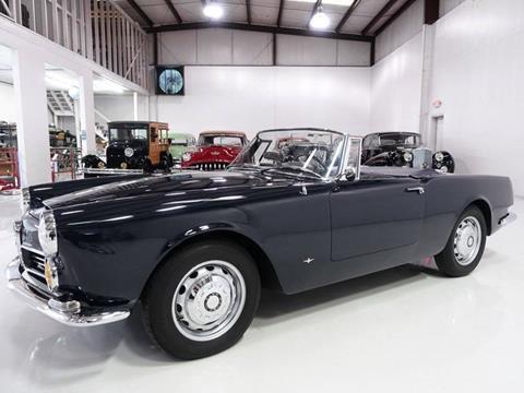 1963 Alfa Romeo Spider for sale in Saint Louis, MO
