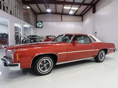 1977 Pontiac Grand Prix for sale in Saint Louis, MO