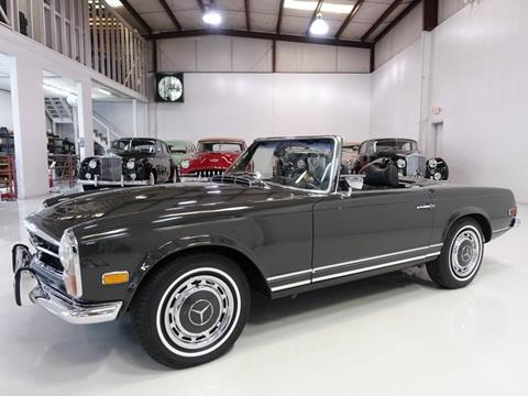 1970 Mercedes-Benz 280-Class for sale in Saint Louis, MO