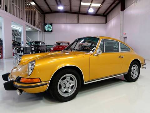1973 Porsche 911 for sale in Saint Louis, MO