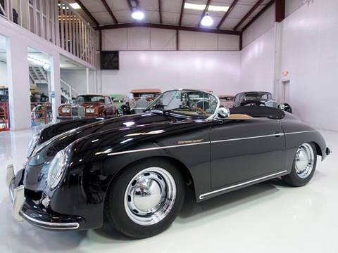 1957 Porsche 356 for sale in Saint Louis, MO