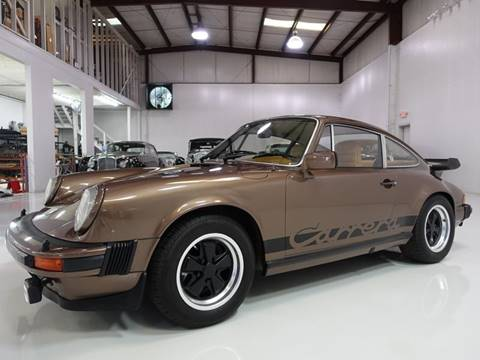 1977 Porsche 911 for sale in Saint Louis, MO