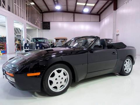 1990 Porsche 944 for sale in Saint Louis, MO