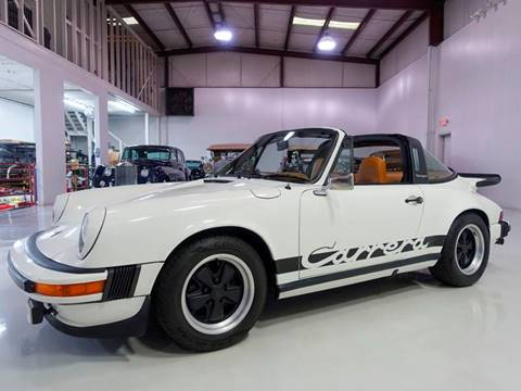 1975 Porsche 911 Carrera for sale in Saint Louis, MO