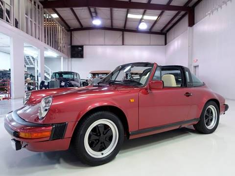 1983 Porsche 911 for sale in Saint Louis, MO