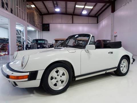 1986 Porsche 911 for sale in Saint Louis, MO